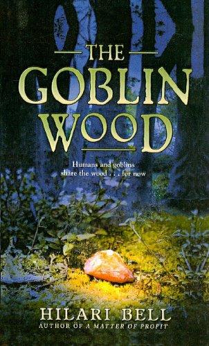 9780756932534: The Goblin Wood