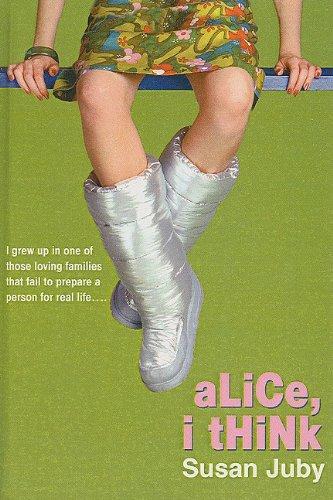 9780756932541: Alice, I Think