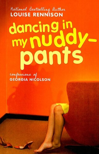 9780756932558: Dancing in My Nuddy-Pants (Confessions of Georgia Nicolson (Prebound))