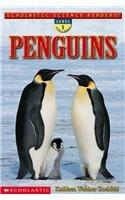 9780756933104: Penguins (Scholastic Science Readers: Level 1)