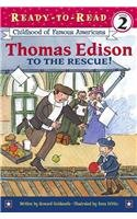 9780756933166: Thomas Edison to the Rescue!