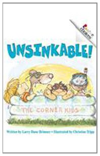 9780756933494: Unsinkable! (Rookie Choices (Pb))