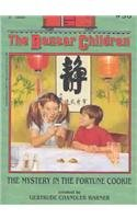 9780756933715: The Mystery in the Fortune Cookie (Boxcar Children)