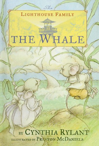 The Whale (Lighthouse Family (Tb)): Cynthia Rylant