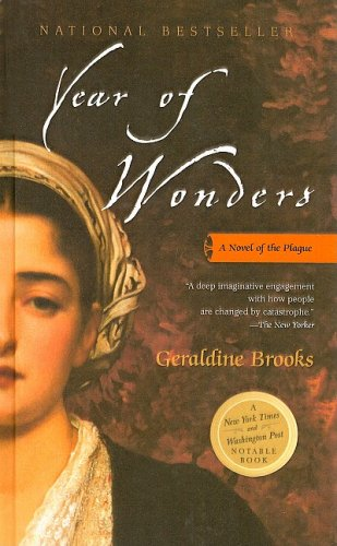 9780756933920: Year of Wonders: A Novel of the Plague