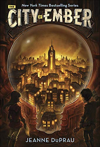 9780756933951: The City of Ember (Book of Ember)