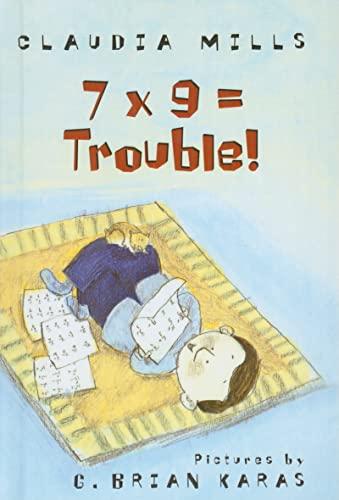 9780756933975: 7 X 9 = Trouble!