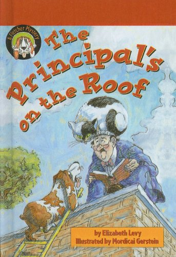 9780756934507: The Principal's on the Roof (Fletcher Mysteries (PB))