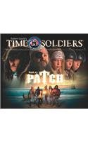 Patch (Time Soldiers (Prebound)) (9780756934736) by Duey, Kathleen