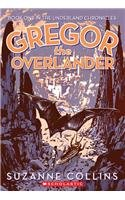 9780756934804: Gregor the Overlander (Underland Chronicles)