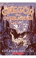 9780756934804: Gregor the Overlander (Underland Chronicles)
