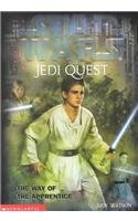 9780756935054: Star Wars Jedi Quest: The Way of the Apprentice