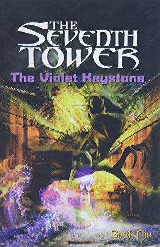 9780756935061: The Violet Keystone (Seventh Tower (Pb))