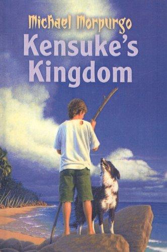 9780756935139: Kensuke's Kingdom