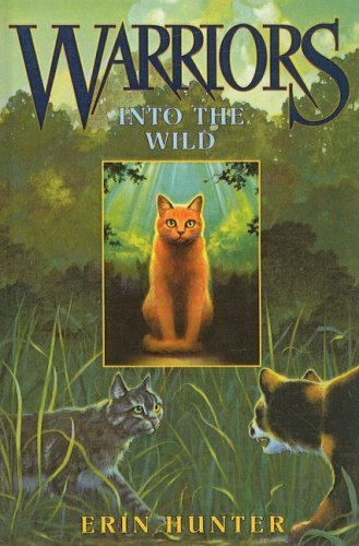 9780756935146: Into the Wild (Warriors (Erin Hunter))