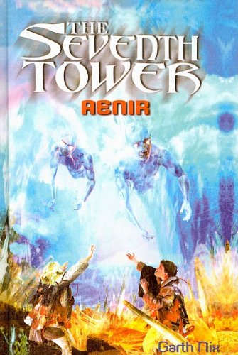 9780756935252: Aenir (Seventh Tower (Pb))