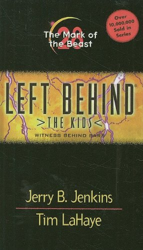9780756935320: The Mark of the Beast (Left Behind: The Kids (Pb))
