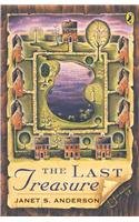 9780756935337: The Last Treasure