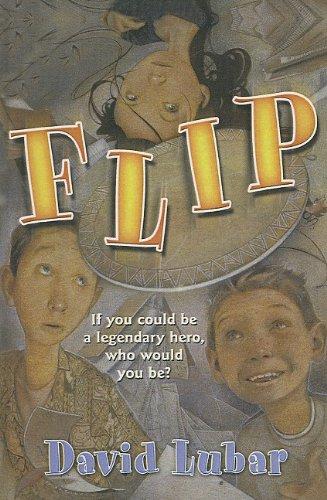 9780756935344: Flip