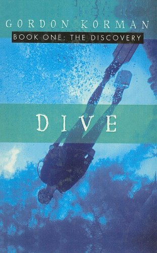9780756935405: The Discovery (Dive, Book 1)