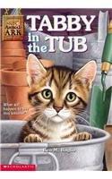 9780756935726: Tabby in the Tub (Animal Ark (Pb))