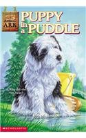 9780756935757: Puppy in a Puddle (Animal Ark (Pb))