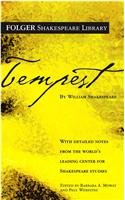 9780756935887: The Tempest (New Folger Library Shakespeare)