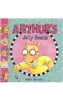 9780756935962: Arthur's Jelly Beans (Arthur Adventures (Pb))