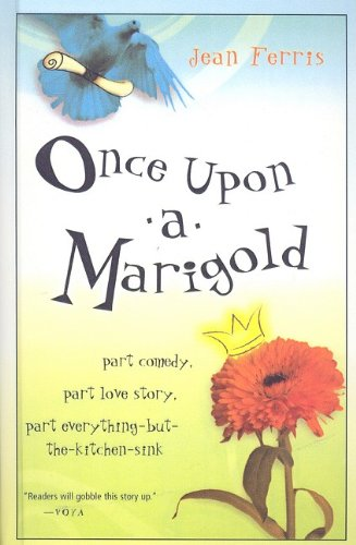 9780756936136: Once Upon a Marigold