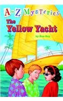 9780756938147: The Yellow Yacht (A to Z Mysteries)