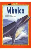9780756939083: Whales (All Aboard Reading (Pb))