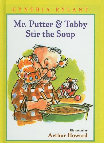 9780756939151: Mr. Putter & Tabby Stir the Soup
