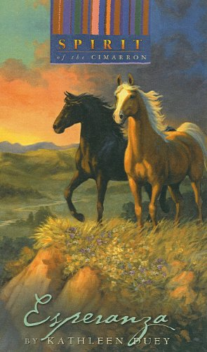 9780756939281: Esperanza (Spirit of the Cimarron (Pb))