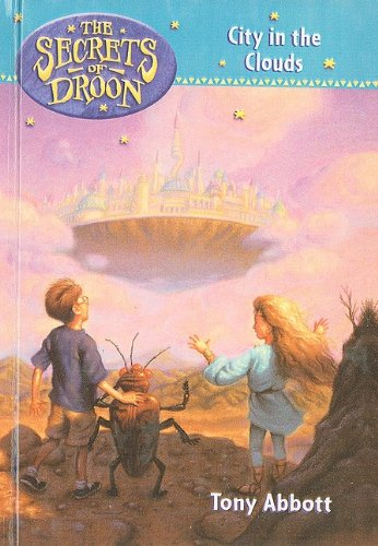 9780756939304: City in the Clouds (Secrets of Droon)