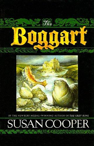 9780756939328: The Boggart