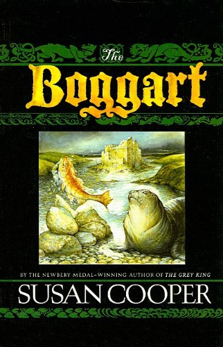 The Boggart: Susan Cooper