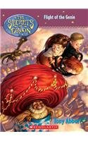 9780756939335: Flight of the Genie (Secrets of Droon)