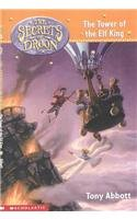 9780756939519: Tower of the Elf King (Secrets of Droon (Prebound Numbered))