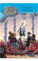 9780756939526: Under the Serpent Sea (Secrets of Droon)