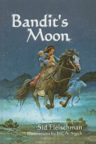 9780756940720: Bandit's Moon