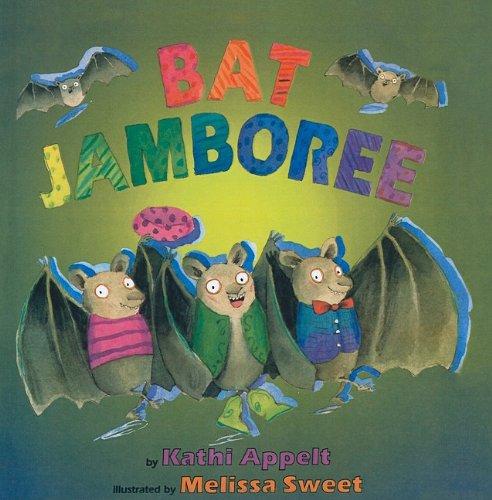 9780756940744: Bat Jamboree