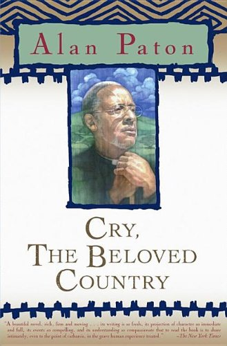 9780756940782: Cry, the Beloved Country (Oprah's Classics Book Club Selections)