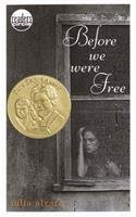 9780756940836: Before We Were Free (Platinum Readers Circle (Center Point))