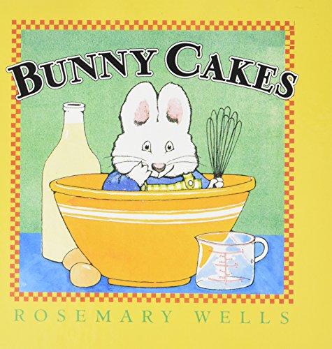 9780756940898: Bunny Cakes (Max and Ruby (Prebound))