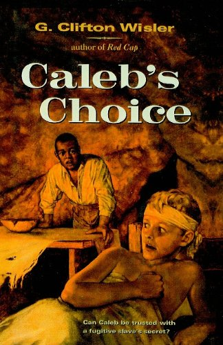 9780756940904: Caleb's Choice