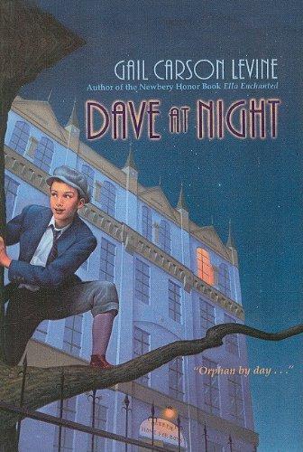 9780756941017: Dave at Night