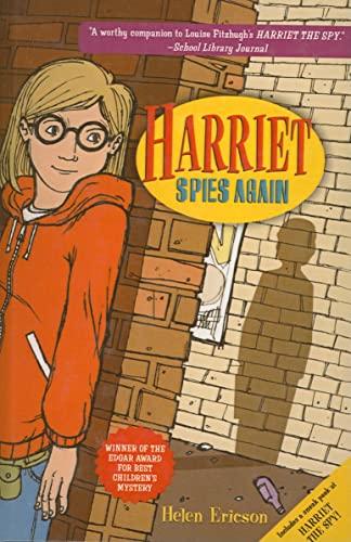9780756941291: Harriet Spies Again (Harriet the Spy Adventures (Prebound))