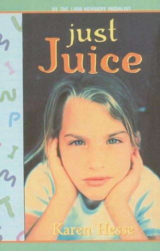 9780756941451: Just Juice