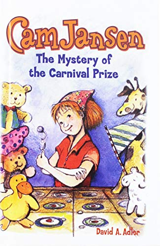 9780756941581: CAM Jansen and the Mystery of the Carnival Prize