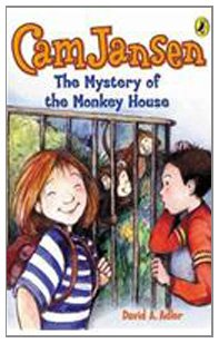 9780756941598: CAM Jansen and the Mystery at the Monkeyhouse